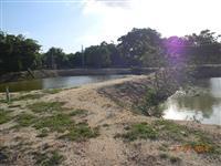 Fazenda em Tururu-CE com 40 hectares. Pronta para criação de peixes.