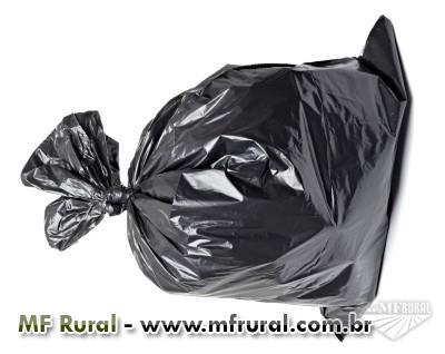 Sacos de Lixo Reforçado