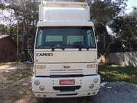 Caminhão  Ford C 1317e  ano 07