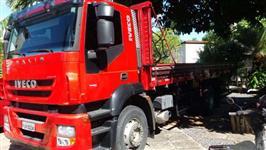 Caminhão Iveco 200S36 ano 13