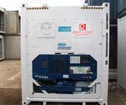 Container Refrigerado - Câmara Fria - Conteiner Frigorífico