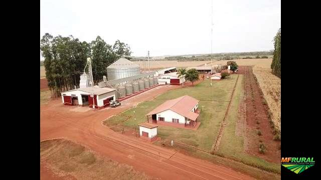 A venda um dos melhoras fazendas do Centro Oeste!!!