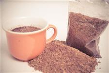 Chá de casca de Nozes-pecã