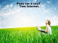 Internet e telefonia via satélite