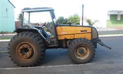 Trator Valtra/Valmet BM 110 4x4 ano 02
