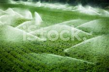 GEL DE IRRIGAÇÃO  - Redução de 20% a 50% no volume d água utilizado na irrigação