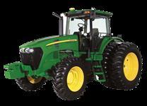 Trator John Deere 7225J 4x4 ano 16