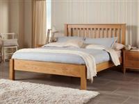 camas de madeira tauari e cerejeira