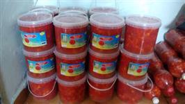 Pitangueira Pimentas