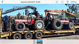 Trator Massey Ferguson 295  ano 0