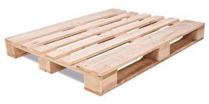 Compro madeira para paletes