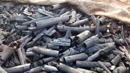 Gerar Carvão-  Carvão Vegetal de Eucalipto e Laranja
