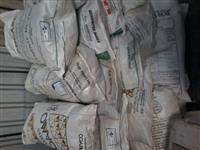 Sacaria de Adubo e Big bag