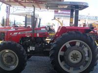 Trator Massey Ferguson 255 4x4 ano 12
