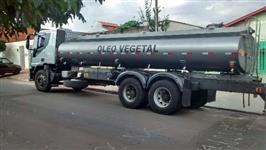 Compro óleo de fritura usado