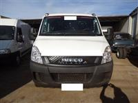 Caminh�o Iveco Daily Chassi-Cabine ano 15
