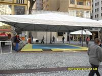 Tendas Shalon