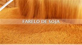 FARELO DE SOJA 48%