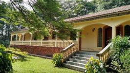 Sitio com casa de seis suites em Piedade