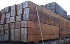 Vendo madeiras de Anjico