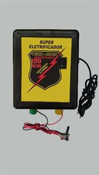 Eletrificador de Cerca