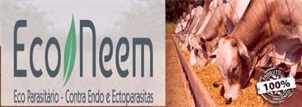 ECO NEEM - NIM indiano Pecuária - COMPRE FACIL