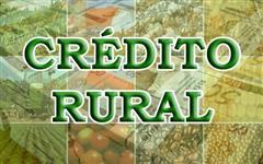 CREDITO P PROPRIEDADES RURAIS, CAMINHOES, EQUIPAMENTOS AGRIC,CAPITAL DE GIRO
