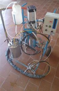 Tanque Resfriador Westfalia JAPY - CRIOS