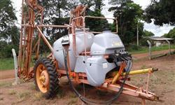pulverizador advance 2000 litros