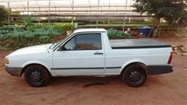 Saveiro CLI  - ano 1997