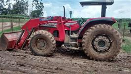 Trator Massey Ferguson MF 4292/4 + PCA 800 4x4 ano 13