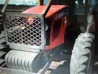Trator Massey Ferguson MF 4283/4 CABINADO ORIGINAL 4x4 ano 10