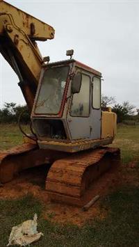 Escavadeira FE-105