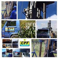CPF Perfurações - Perfuração de poços Artesianos no NORDESTE