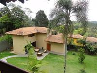 Casa em condomínio fechado Chaçará da Lagoa