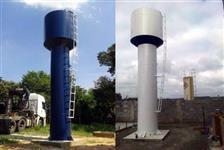 Reservatórios e Caixas de Água