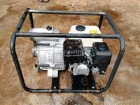 Motobomba gasolina motor 4 tempos 6,5 hp 3 polegadas