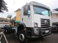 Caminh�o  Volkswagen (VW) 31-320  ano 12