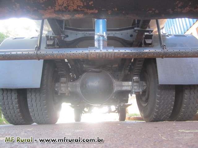 Caminhão Ford F14000 Tanque Pipa Bombeiro ano 90