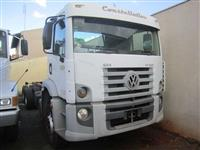 Caminh�o Volkswagen (VW) 31320 6x4 ano 10
