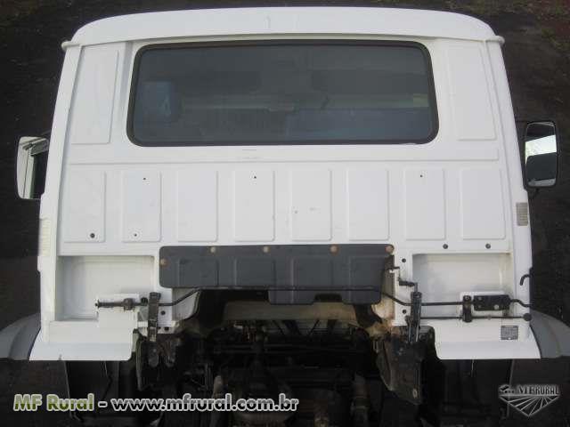 Caminhão Volkswagen (VW) 17220 ano 09