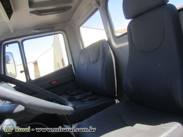 Caminhão Mercedes Benz (MB) 2318 6x4 ano 99