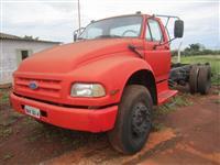 Caminhão Ford F12000 ano 95