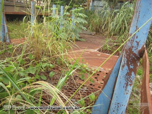 Carroceria Plantil de Cana