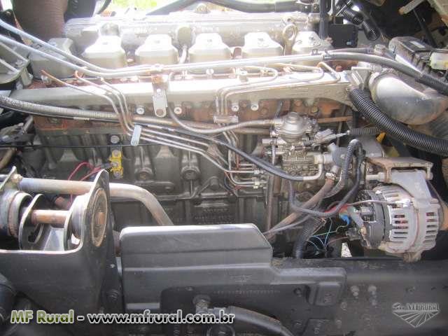Caminhão Volkswagen (VW) 13180 ano 07