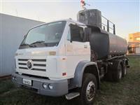 Caminhão Volkswagen (VW) 26220 ano 09