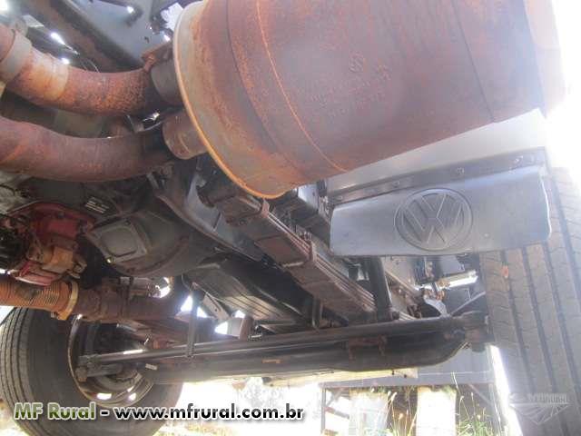 Caminhão Volkswagen (VW) 26260 ano 10
