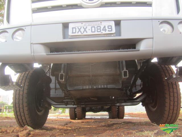 Caminhão Volkswagen (VW) 26220 ano 10