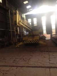 Guindaste 22 toneladas