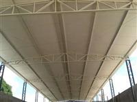 Estruturas Metálicas - Treliçadas, Alma cheia, Espaciais